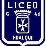 logo liceo de Hualqui